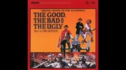 Ennio Morricone - The Good, The Bad and the Ugly : Soundtrack Extendet Release 2001