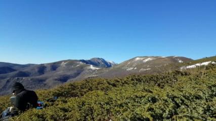Старопланински прекраснотии / Balkan mountain view, Bulgaria