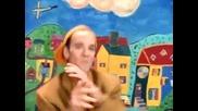 [превод] Rem ft Kate Pierson - Shiny Happy People
