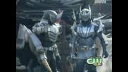 Kamen Rider Dragon Knight - S01e09 - Kamen Rider Thrust