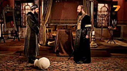 Великолепният век bolum 50-51 - епизод 52-53 - султан Сюлейман Ибрахим