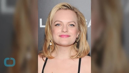 Elisabeth Moss and Her Dream 'Mad Men' Role