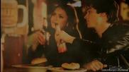 Damon & Elena; Teenage Dream
