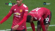Рашфорд носи пълен обрат за Юнайтед