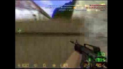 Bomb@sight 3 godlike