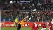 Roma - Man.utd 0 - 2 Rooney