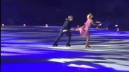 Албена Денкова и Максим Стависки в Смоленск - 14 март 2015