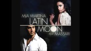 massari - latin moon