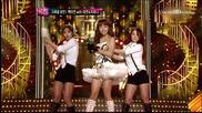 Красиви азиатки изпълняват песента Lady Marmalade