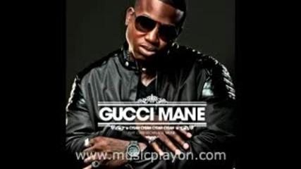 Gucci Mane - Cyeah X4 (feat. Chris Brown & Lil Wayne) (2012)!!