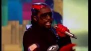 Концерт! Black Eyed Peas - The Time ( Live on X Factor 2010 )