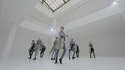 Shinee - Why so serious? mv