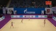 Злато за България