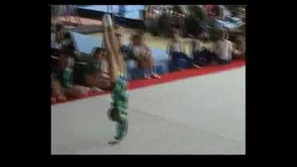 Акробатика - Нса
