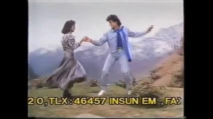 Kumar Sanu - Janam Janam Janam - Virodhi 1992 - Hd720p - Youtube
