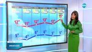 Прогноза за времето (26.10.2021 - обедна емисия)