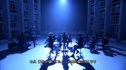 T.m.revolution x Tegomass - Thunderbird