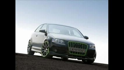 Tning Na Audi