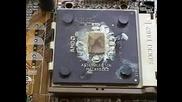 Охлаждане на процесор