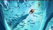 Fairy Tail - 40 [480p] Bg Sub