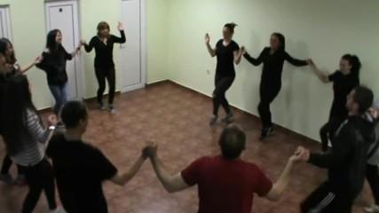 Танц Дайчово