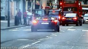 Lamborghini Lp670-4 Sv Crazy Launch Control in the City!!