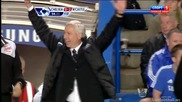 Фантастичният Гол на Папис Сисе срещу Челси 02.05.12