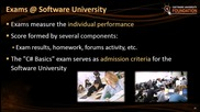 1. Откриване на курса - основи на програмирането (Наков)