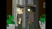 South Park - About Last Night S12 Ep12