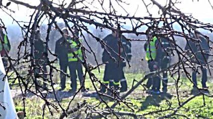 Тежка катастрофа с автобус отне живота на двама души в Сливенско