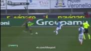 Киево 0:0 Рома ( 08.03.2015 )