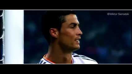 Cristiano Ronaldo - Out of This Planet - Galaxy
