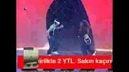 Omer & Eylul dans