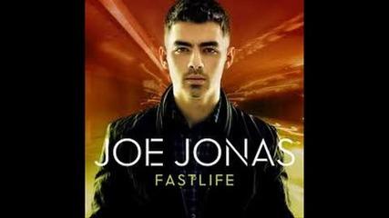 Joe Jonas - Take it and run