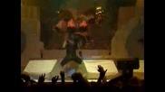 Iron Maiden - Killers (live)