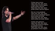Aca Lukas - Coban tjera ovcice - (Audio - Live)