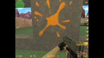 Mako Qki Urajiq Na Counter Strike 1.6