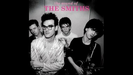 The Smiths - sweet and tender hooligan