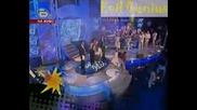 Music Idol 2 - ФИНАЛ - Нора - My Heart Will Go On Metal