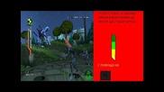 Ben 10 Parallel Worlds - The Pc Game неща за xlr8speed