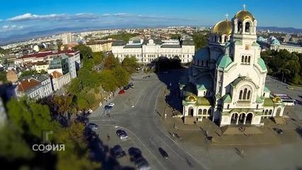 5 минути София - Храм-паметник Св. Александър Невски