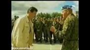 Бойната Техника На Спецназ