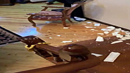Russia: 4.4 magnitude earthquake strikes Dagestan