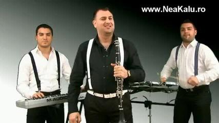 Claudiu Alecu - Instrumenatala 2011