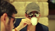 Milk And Sugar Feat. Mario Crescenzo - Via Con Me ( Its Wondeful )