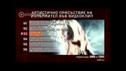 Годишни музикални награди на Тв Планета /артистично Присъствие Във Видеоклип/