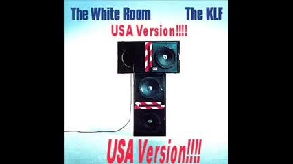 The Klf - No More Tears from The White Room (usa Version)