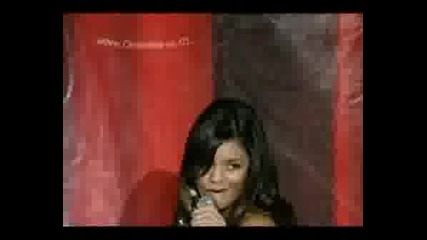 Vanessa Hudgens - Lets Dance [live]