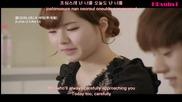 [mv Hd] Infinite L Kim Yerim -love U Like U [english Hangul Roman]