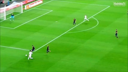 Cristiano Ronaldo- Defenders Nightmare